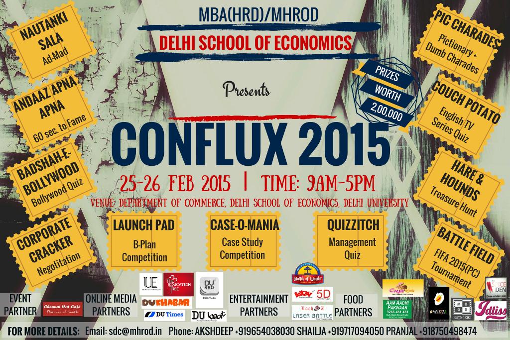 Conflux '15