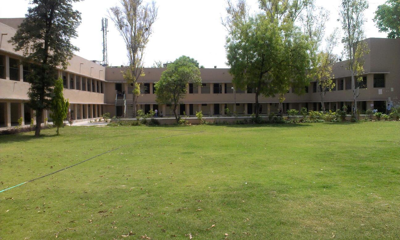 aurobindo college