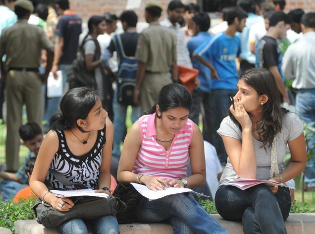 Delhi-university-cutoff