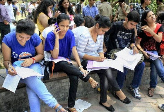 BMMMC Entrance Test in Delhi University