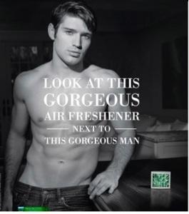 male objectification 2