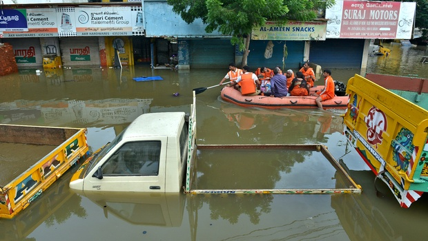 Chennai Floods- The lessons we learnt