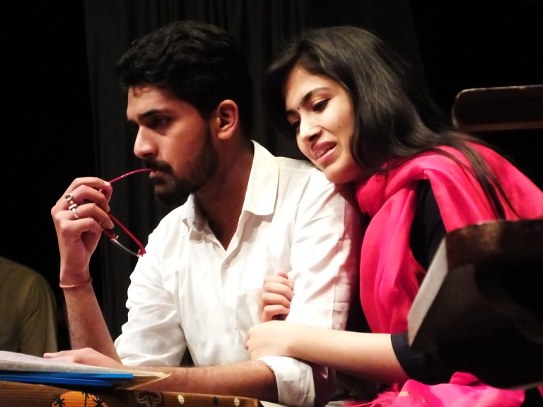 Read the Highlights of 'Ek Rishte ki Maut' performed by Vayam at Akshara Theater on 24th