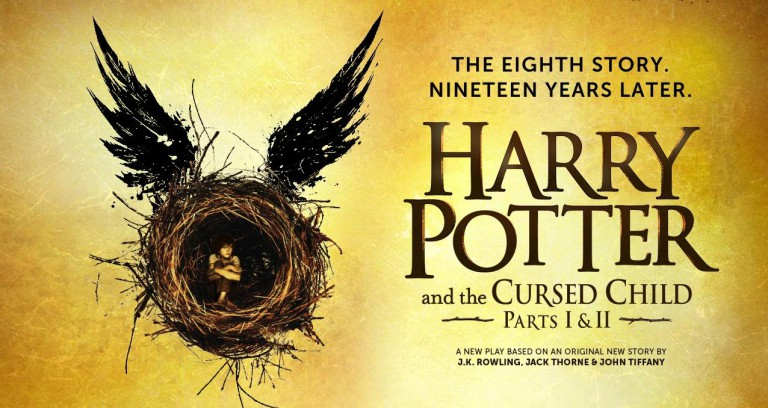 Harry Potter and the Cursed Child: Everything you ever wanted to know about it