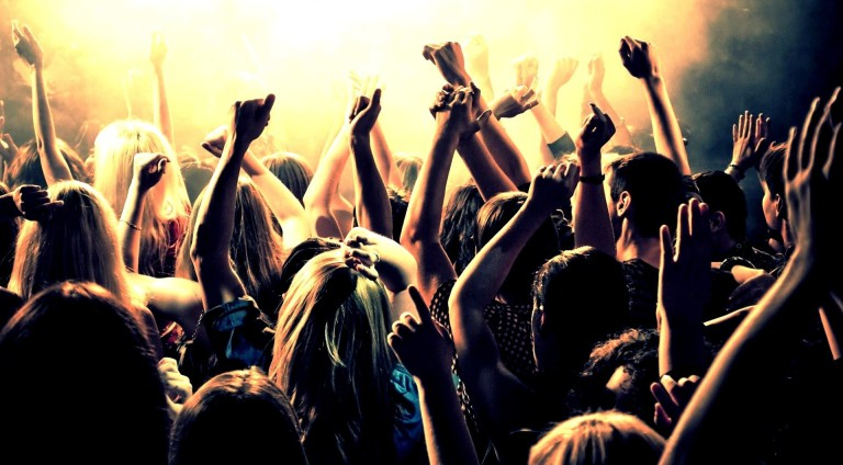 List of Affordable & Most Happening 31st Eve Parties in Delhi/NCR- compiled by DU Times