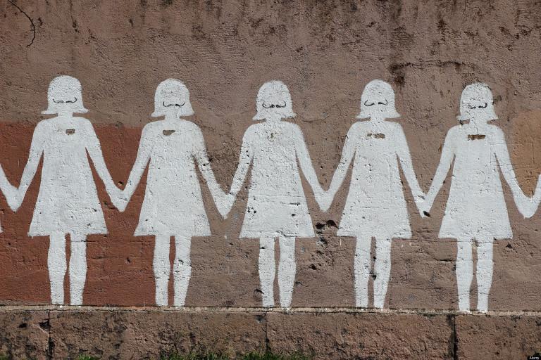 The Feminism Challenge