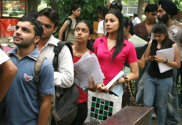Delhi University B.Sc Admissions Eligibility Criteria and Requirement of Subjects
