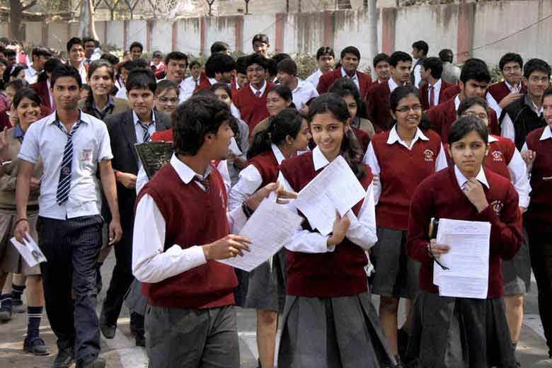 Board Exams for Class 10th And 12th