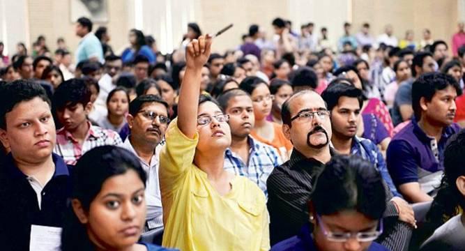 Delhi University admission FAQ