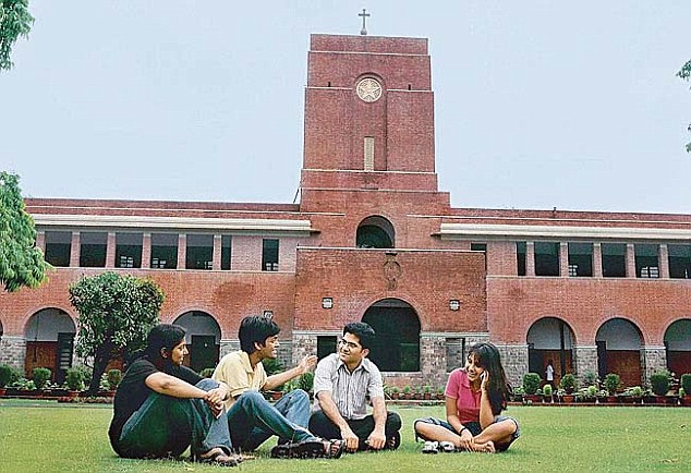 List of Top Science Colleges in Delhi University 2017