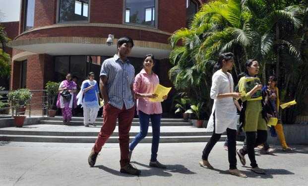 Delhi University Admissions Begin, All Online: Your Complete Guide