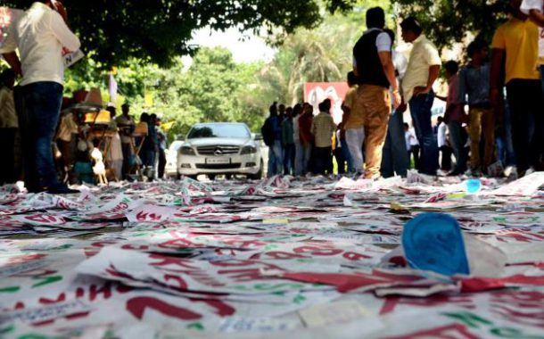 Delhi University Students Union (DUSU) Election 2016 : Opinion Poll