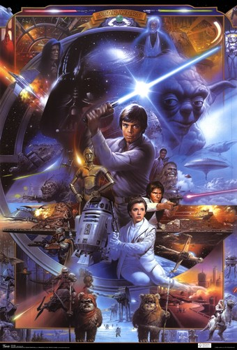 MOST INSPIRING SCI FI MOVIES OF ALL TIME!