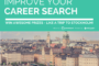 Improve your career search by sharing your experience with Entrypark