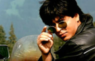 Happy Birthday Shahrukh Khan, the King of our Hearts