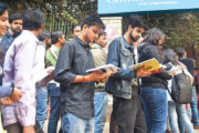 Demonetization and its effect on students...