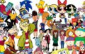 Back to the 90's : Cartoons ought to take you on a trip of nostalgia