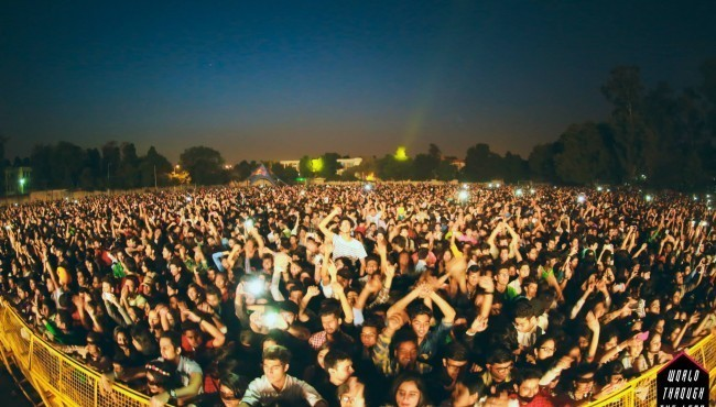 Delhi University Fests