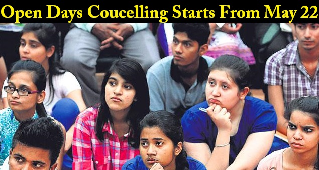 Delhi University To Start Open Days Counselling Session On Admission Queries