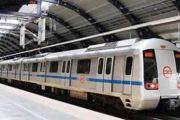 A Hike in Delhi Metro's Fares is unlikely until at least 2020