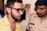 Attack on JNU Leader, Umar Khalid