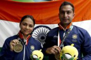 Asian Games 2018 - India opens account!