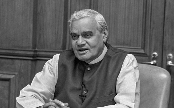 Atal Bihari Vajpayee: A leader loved even by his opponents