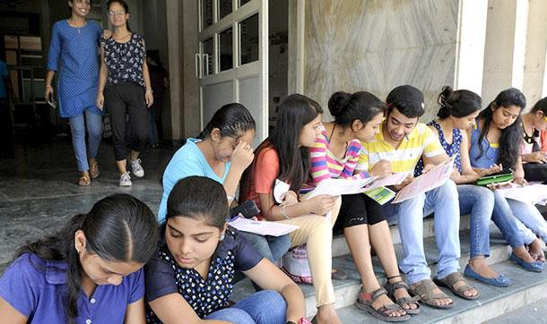BA Programme to be the most desirable course in DU