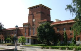 DU Admission 2019 - Application Form, Dates, Courses, Eligibility Criteria