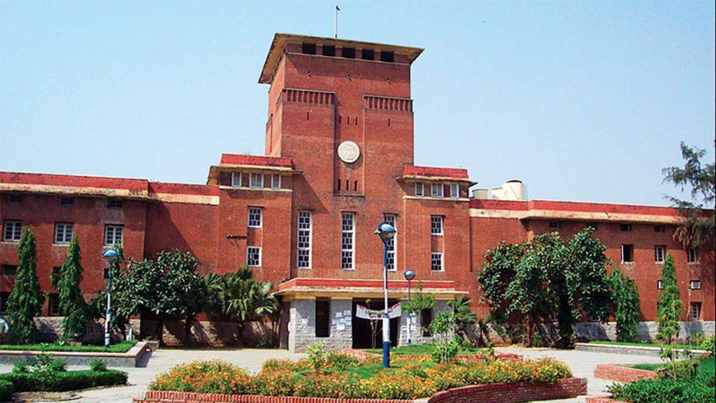 DU Academic Council