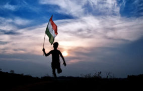 72 years of Independence
