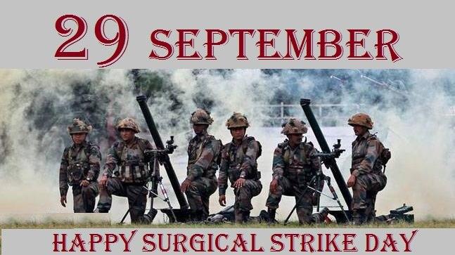 University of Delhi celebrates September 29 as 'Surgical Strike Day'