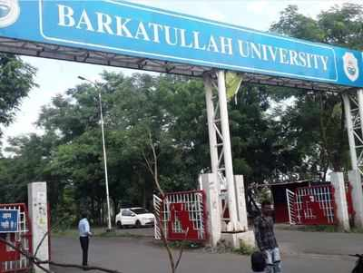 Image result for bhopal university to start a new course