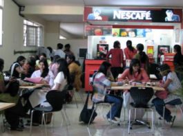 Delhi University Snatches Away Food Subsidy