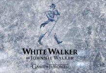 Whiskey White Walker