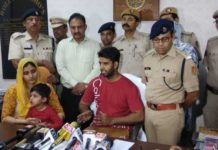 DU Student And Her Brother Kidnapped 3 Year Old