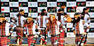 North-East Festival Host Special Seminar NRC
