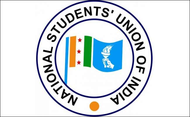 National President of Congress Student Wing, NSUI