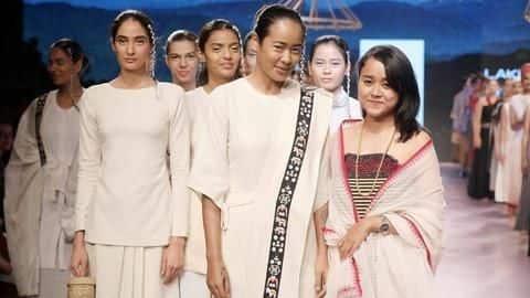 Northeast women textile workers