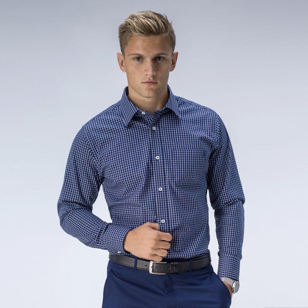 Wardrobe Essentials For College Guys