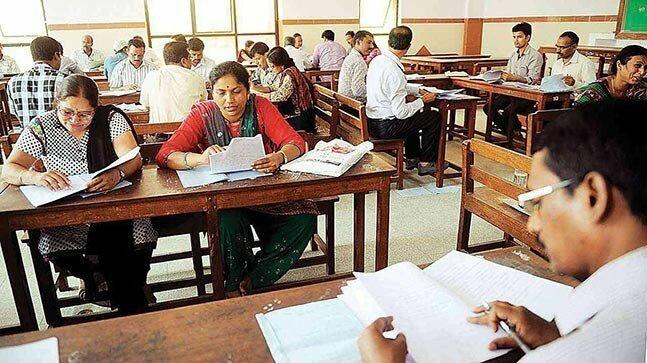 CBSE Exam Evaluation