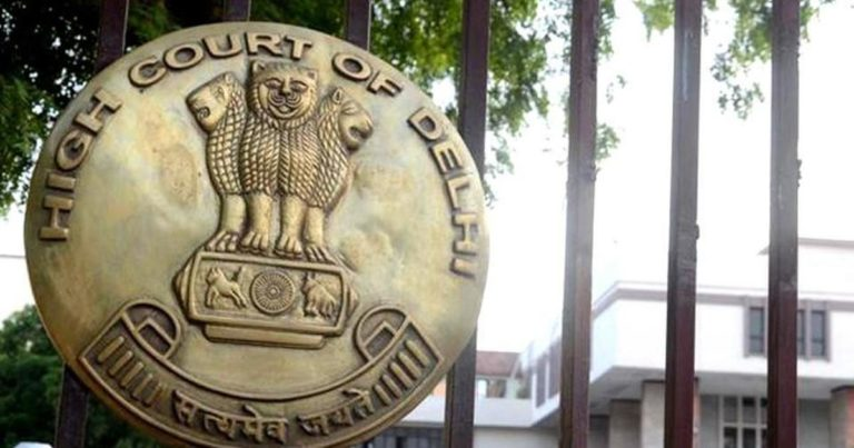 Delhi High Court Notice to UGC and DU, over education of students with disabilities