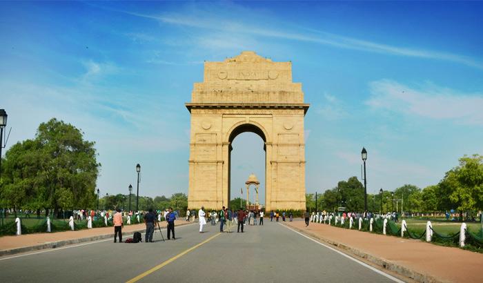 6 Must Visit Monuments in Delhi