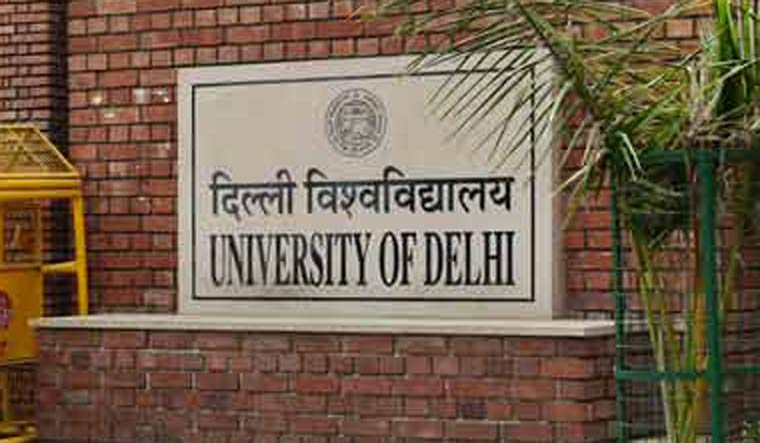 Delhi University recommends steps for hassle free conduct of Internal Assessment