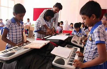 CBSE on Art-Integrated Project