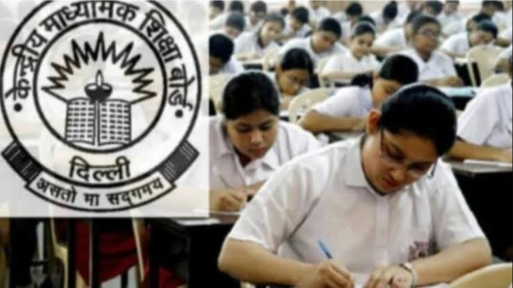 CBSE releases class 12th and 10th exams datesheet