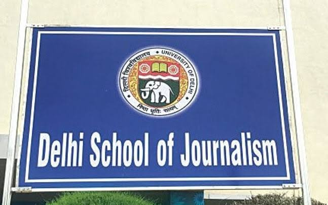 Students of Delhi School of Journalism write to Chief Justice of High Court against online examination