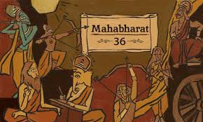Here are some lessons from Mahabharat and reasons why you should start binge it.