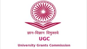 UGC releases guidelines