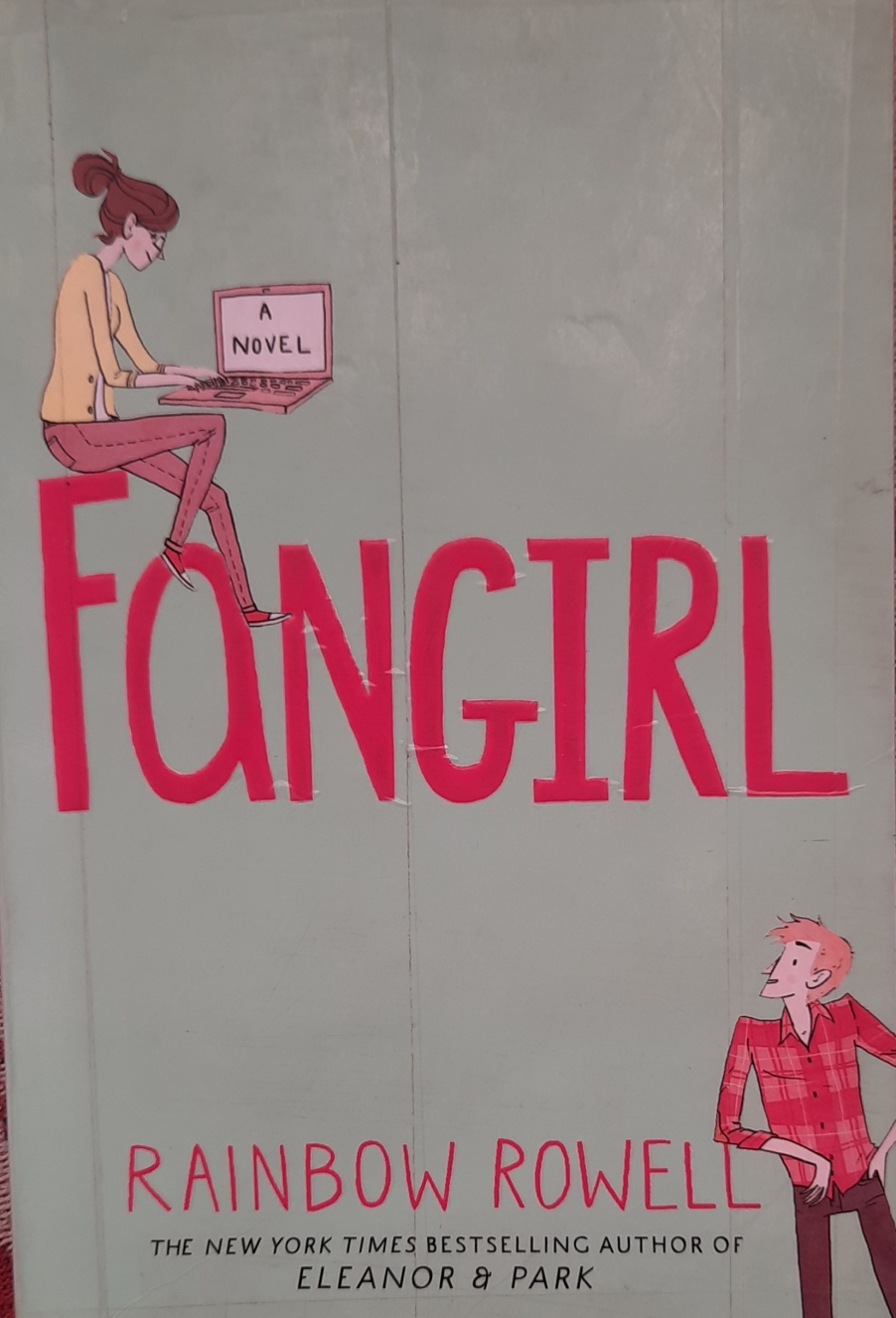 Fangirl Book Recommendations